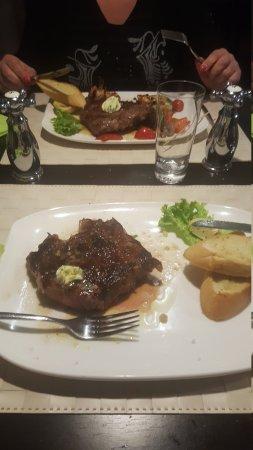 Chaplin's Steakhouse & Restaurant: IMG-20161109-WA0008_large.jpg