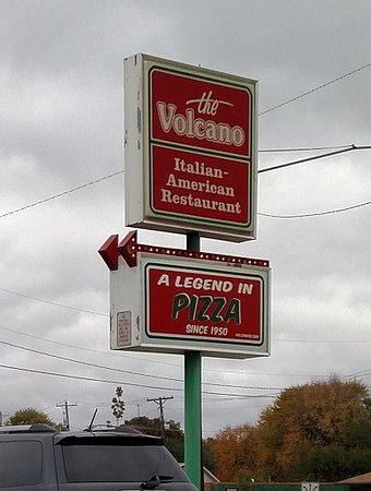 Volcano Restaurant South Bend
