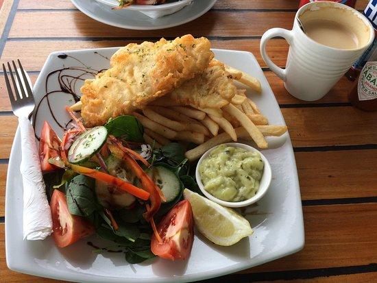 Pelican's Cafe: photo2.jpg