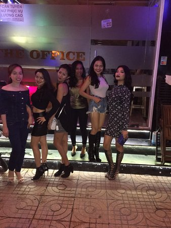 The Office Bar Saigon (Ho Chi Minh City) - 2019 All You