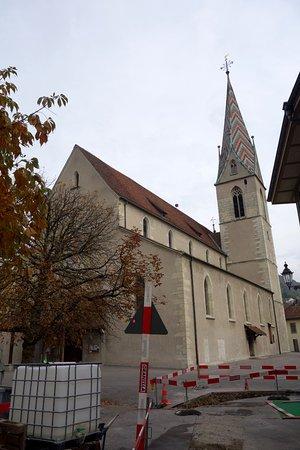 Romisch Katholische Kirche