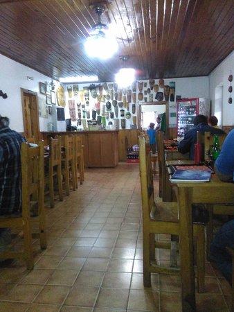 Tío Molcas: Restaurante pequeño pero con excelente atención