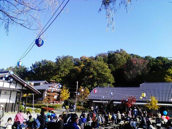 Minokamo, Japan: 市民まつりはにぎやか