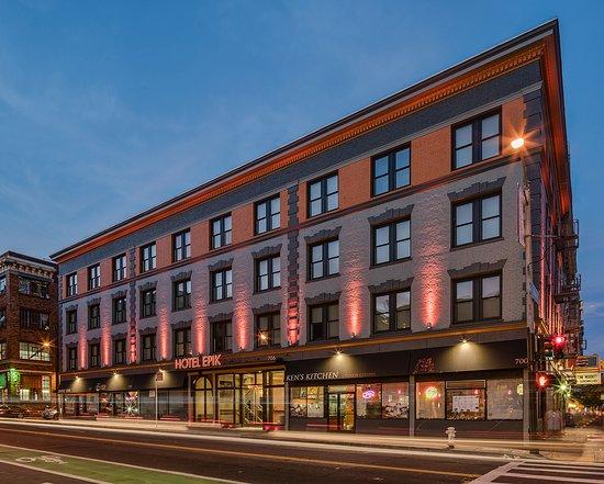 HOTEL EPIK $147 ($̶3̶1̶8̶)   Updated 2018 Prices U0026 Reviews   San Francisco,  CA   TripAdvisor