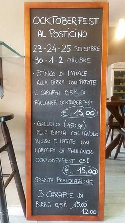 Pianengo, Olaszország: Alcuni eventi organizzati x voi!!! 🍷🍻