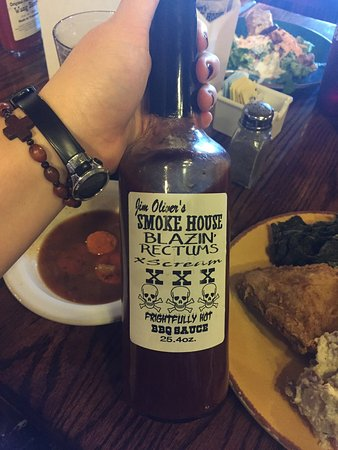 Monteagle, TN: Fun times in the restaurant and shop