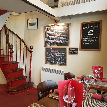 Le petit comptoir angers ralliement restaurant reviews phone number photos tripadvisor - Restaurant le petit comptoir angers ...