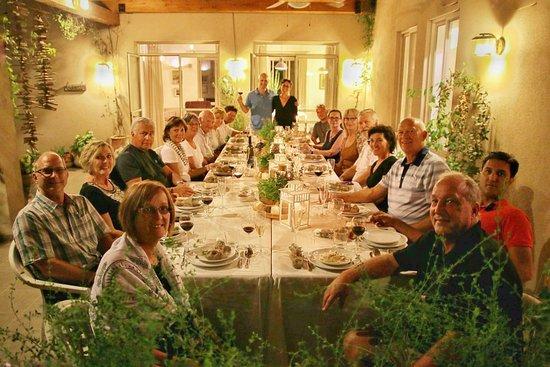 Israeli Hospitality