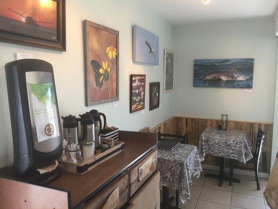 Caretta Coffee Hilton Head