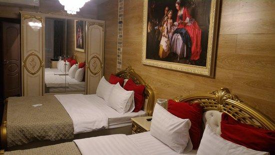 Grand Belorusskaya Hotel