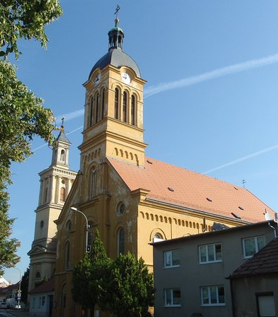 ‪German Evangelical Church‬