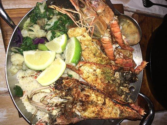 Codfather Seafood & Sushi: photo1.jpg