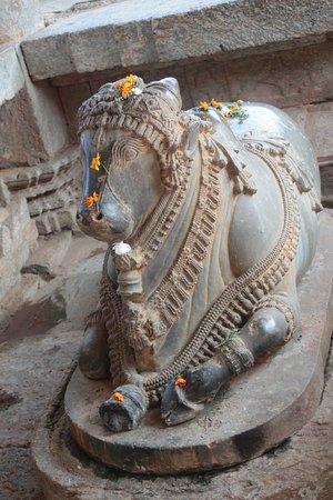 Panchalingeshwara Temple