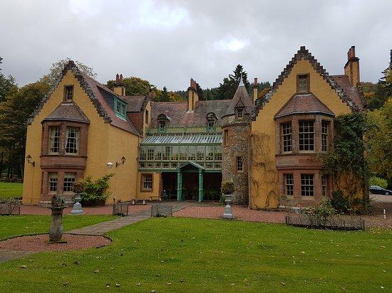 Innerleithen, UK: Stunning!