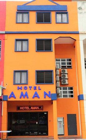 Hotel Aman Nilai