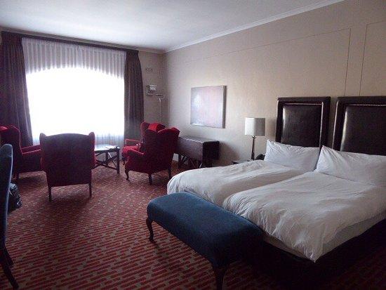 Victoria & Alfred Hotel: photo0.jpg
