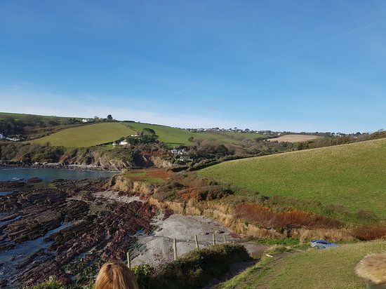 Porthallow, UK: 20161111_104743_large.jpg
