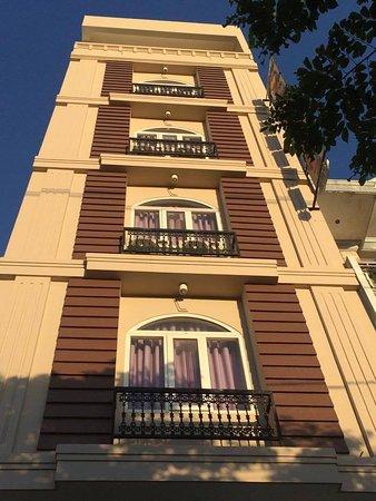 Sea Net Hotel Da Nang