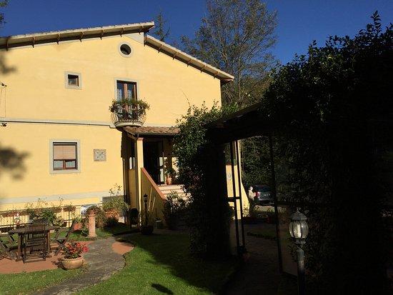 Hotel Relais Valle Orientina
