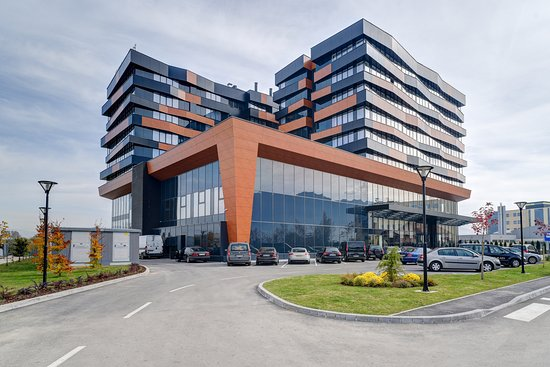 Very Good 5 Star Hotel Nearby Sarajevo Airport Review Of