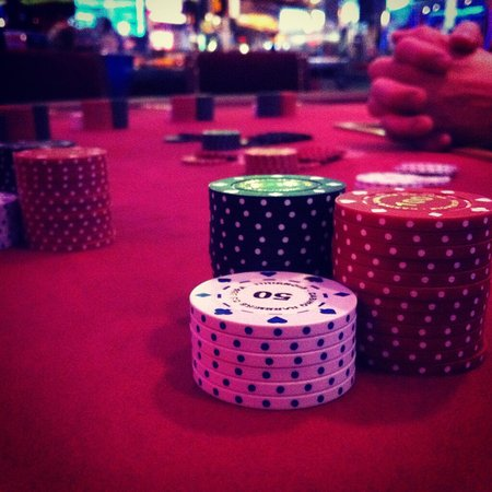 casino barriere bordeaux poker tournoi