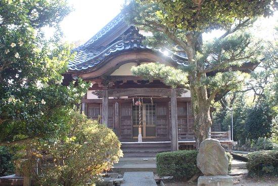 Utatsuyama Monastic Group
