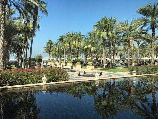 Residence & Spa at One&Only Royal Mirage Dubai: photo1.jpg