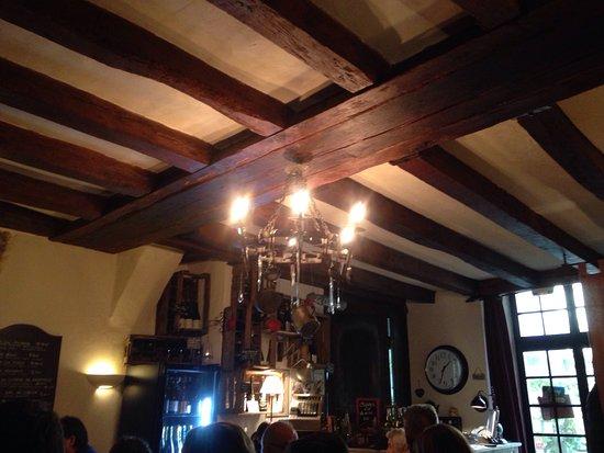 La Creperie du chateau: photo1.jpg