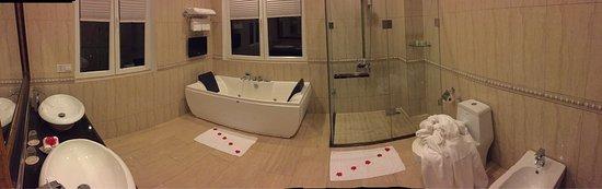 Dalat Edensee Resort & Spa: Beautiful!