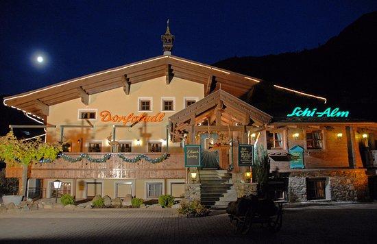 Image result for Dorfstadl kaprun