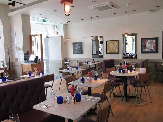 Pizza Express Inverness Updated 2020 Restaurant Reviews