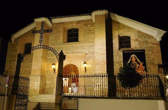 Rute, İspanya:  Parroquia de Santa Catalina