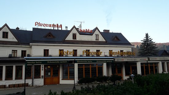 Pivovarska Basta Hotel