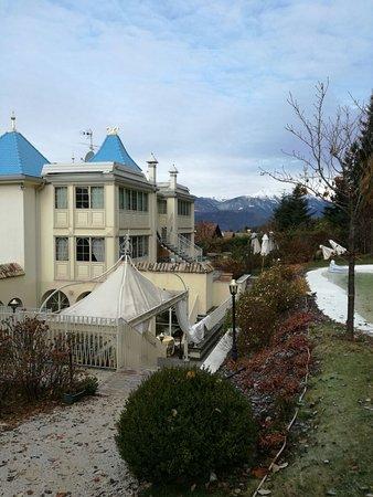 Villa Orso Grigio: IMG-20161112-WA0004_large.jpg