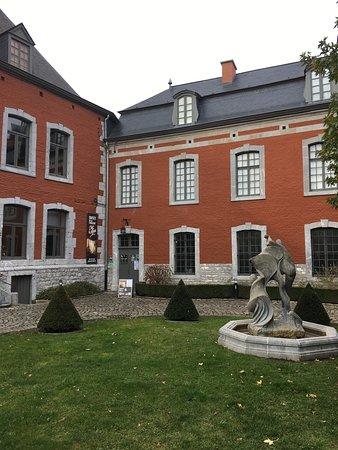 Musée de la Famenne