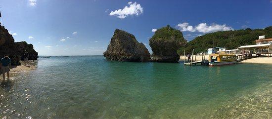 Mibaru Beach