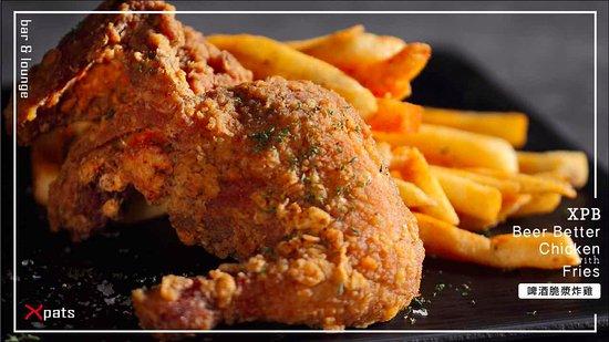 xpats bar grill xfc xpats fried chicken