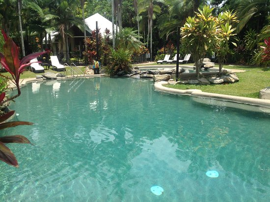 Foto de Paradise Links Resort Port Douglas