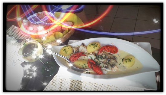 Saut de porc au curry et lait de coco riz un - Direct cuisine haguenau ...