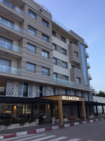 Bellington Appart'hotel