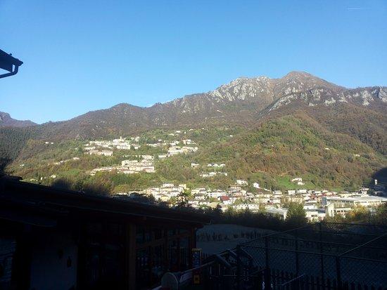 Marcheno, Italia: Vista