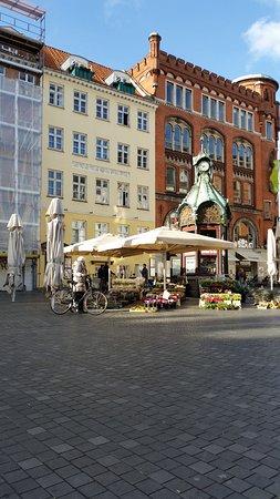 i nærheden latin boobs i København