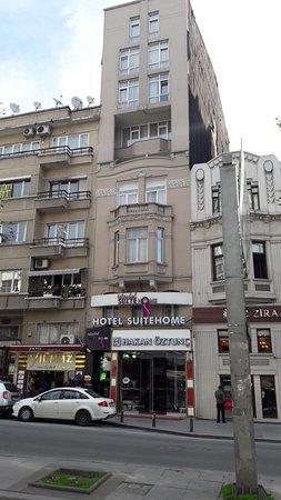 suite home osmanbey hotel prices reviews istanbul turkey rh tripadvisor com