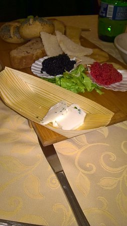 Osteria Antica Pieve Photo