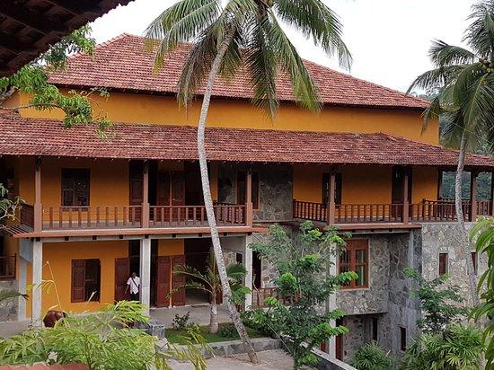 Kundasale, Sri Lanka: Serendip Stone Bungalow & Hotel