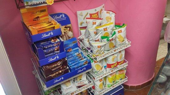 Foglizzo, Itália: Guardate quante cose abbiamo aggiunto per voi clienti venite numerosi vi aspettiamo