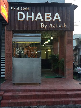 Dhaba by Aakash