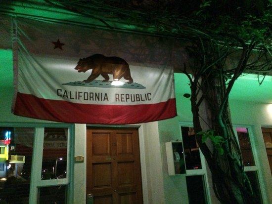 Imagen de The Hotel California