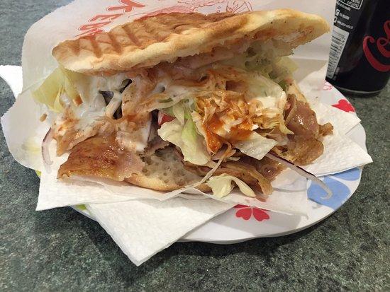 esterno obr zek za zen kebab aksaray istanbul mil n
