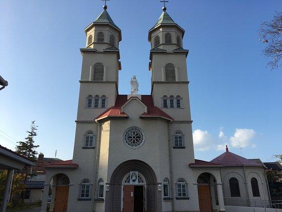 Catholic Niigata Church
